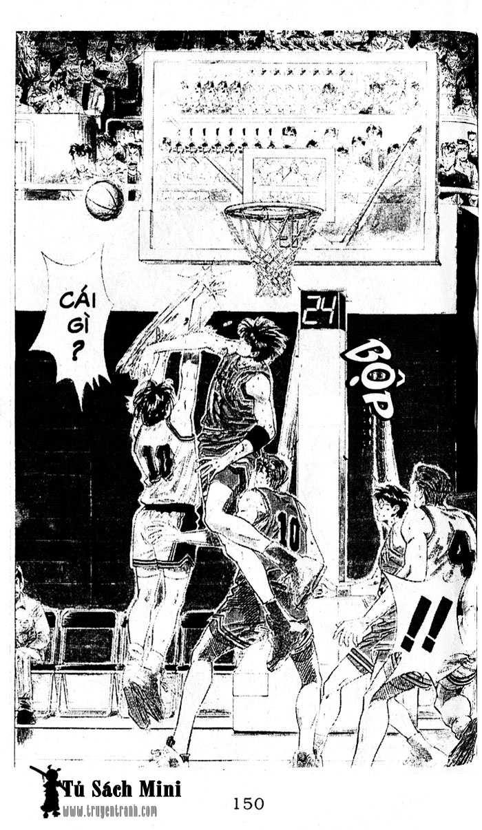 Slam Dunk chap 112 trang 7