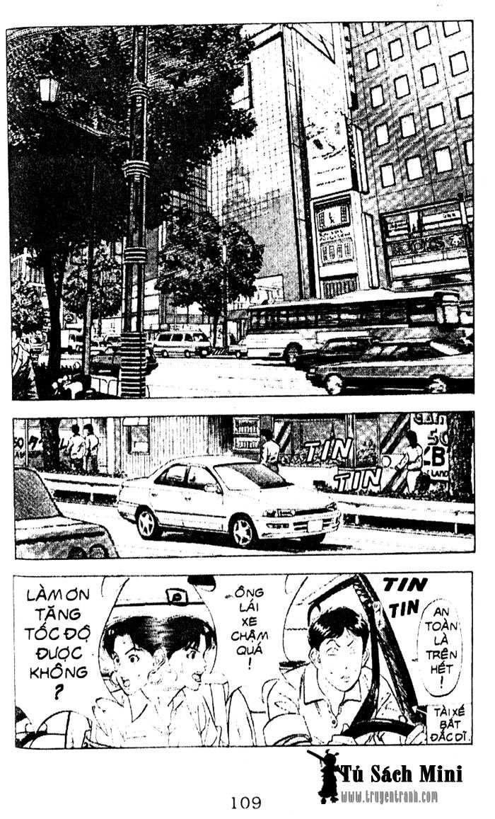 Slam Dunk chap 103 trang 3