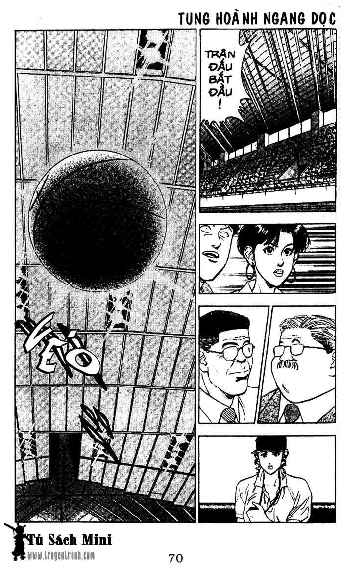 Slam Dunk chap 101 trang 4