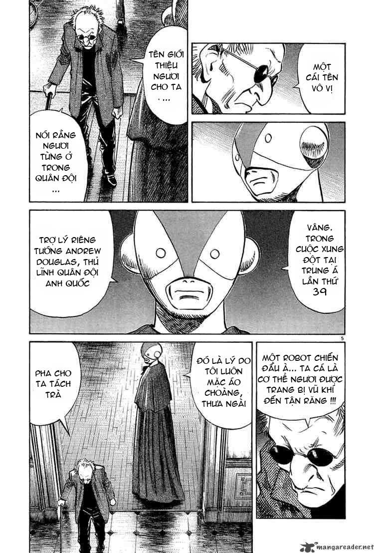 Pluto chapter 4 trang 6