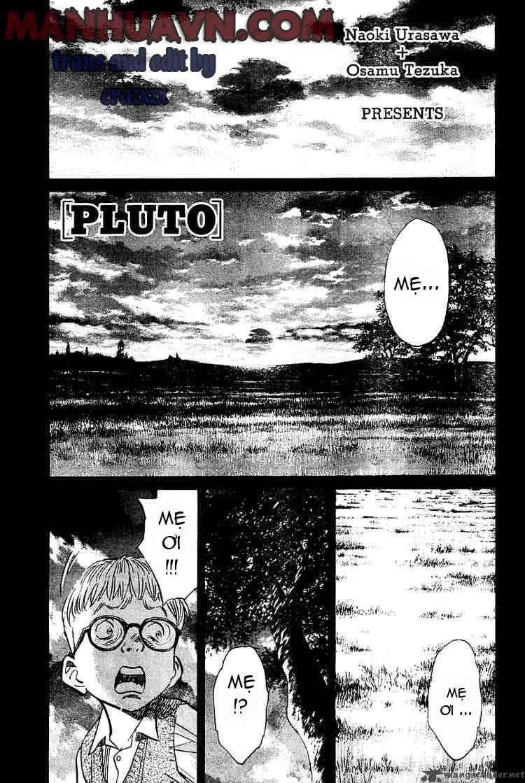 Pluto chapter 5 trang 2