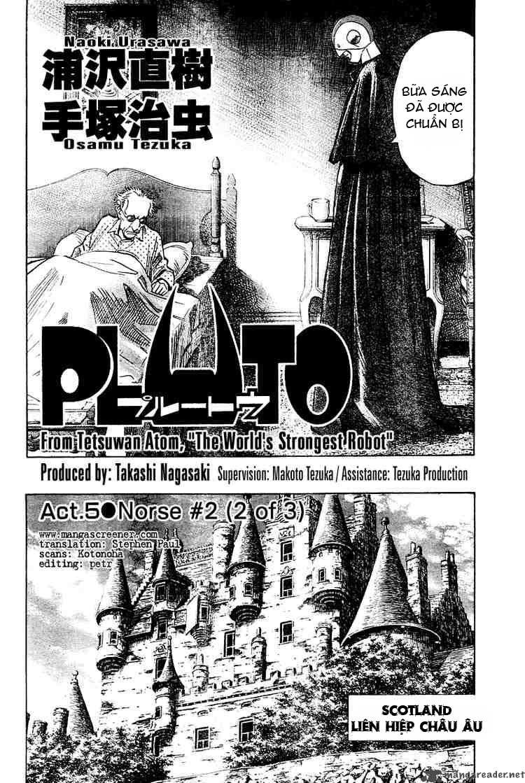 Pluto chapter 5 trang 5