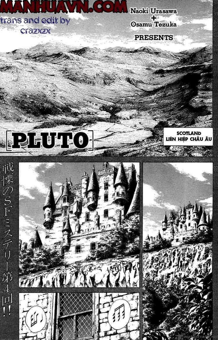 Pluto chapter 4 trang 2