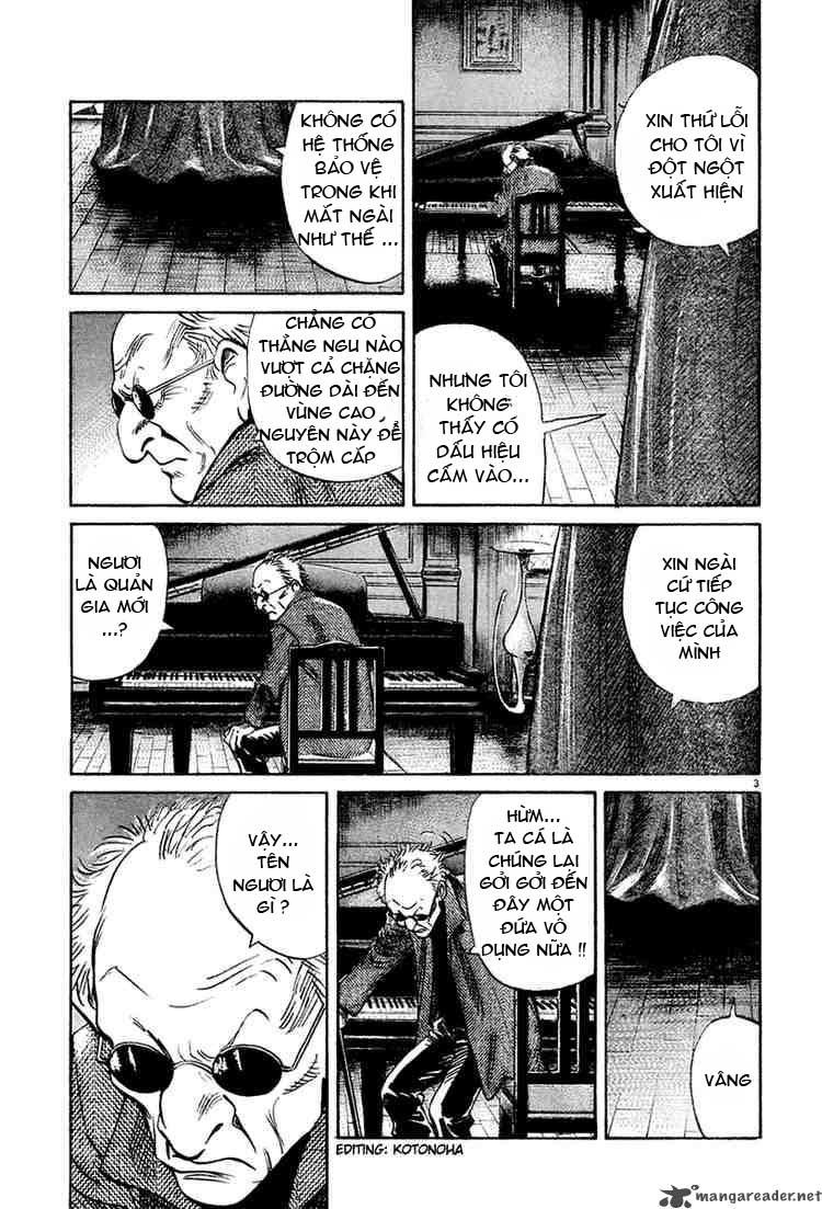 Pluto chapter 4 trang 4