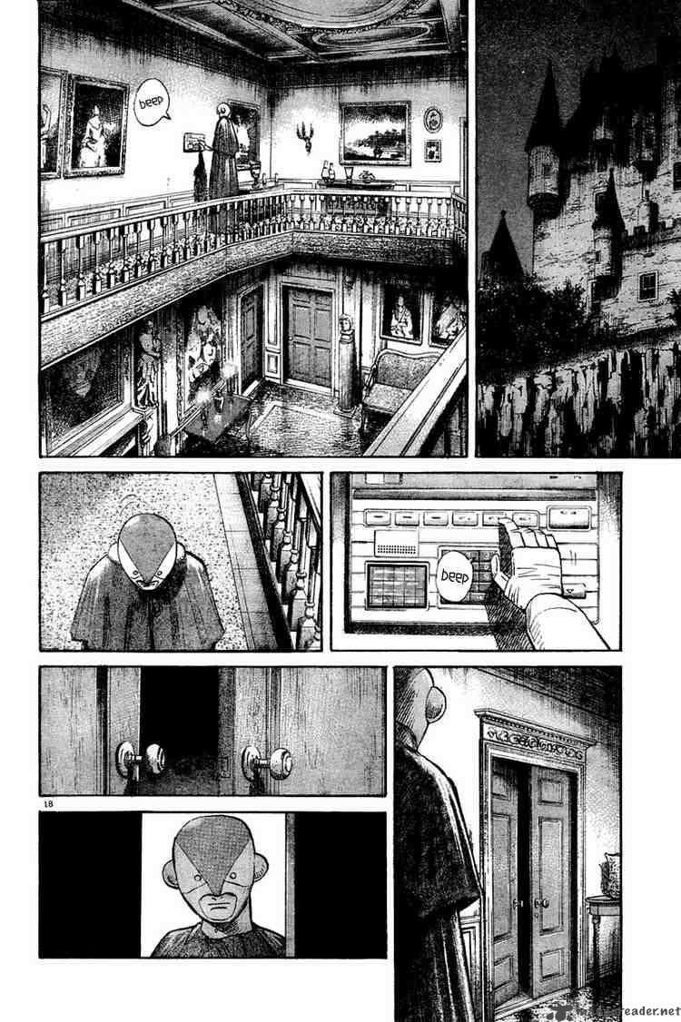 Pluto chapter 4 trang 19