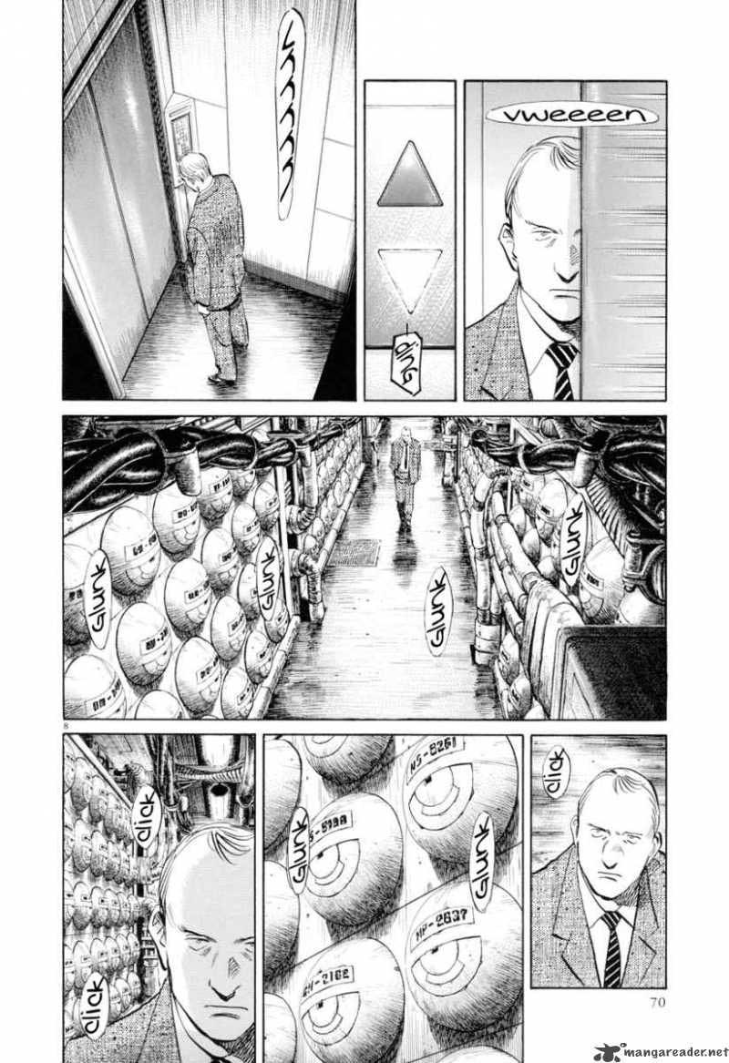 Pluto chapter 3 trang 9