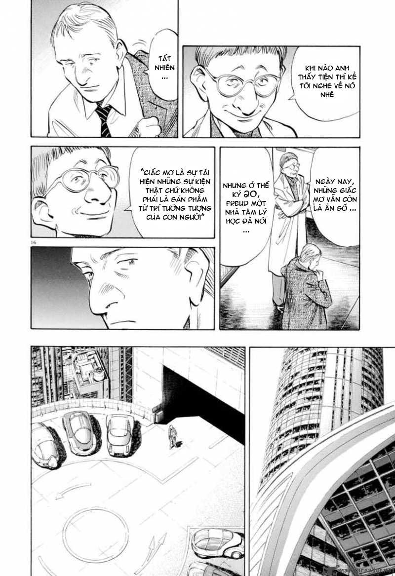 Pluto chapter 2 trang 18