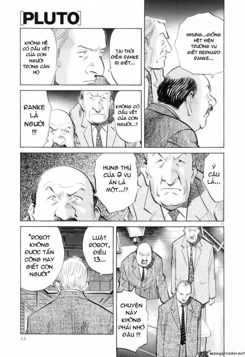 Pluto chapter 1 trang 37