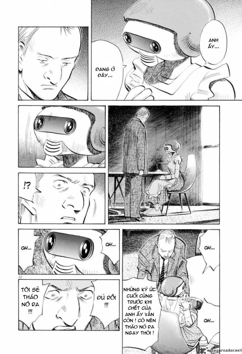 Pluto chapter 2 trang 24
