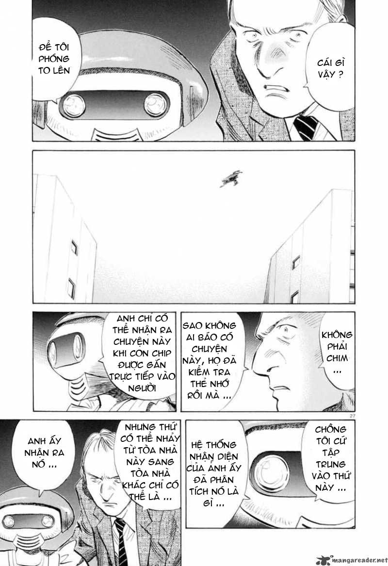 Pluto chapter 2 trang 29