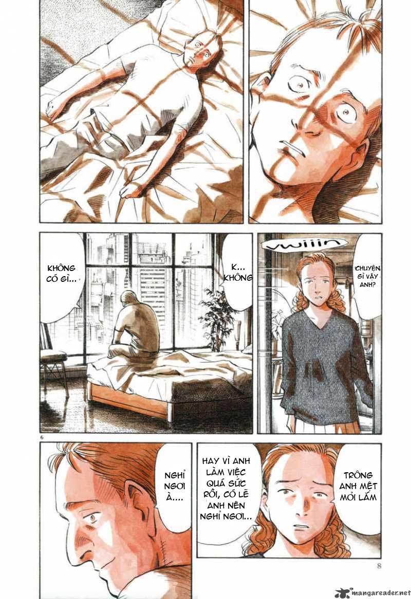 Pluto chapter 1 trang 12