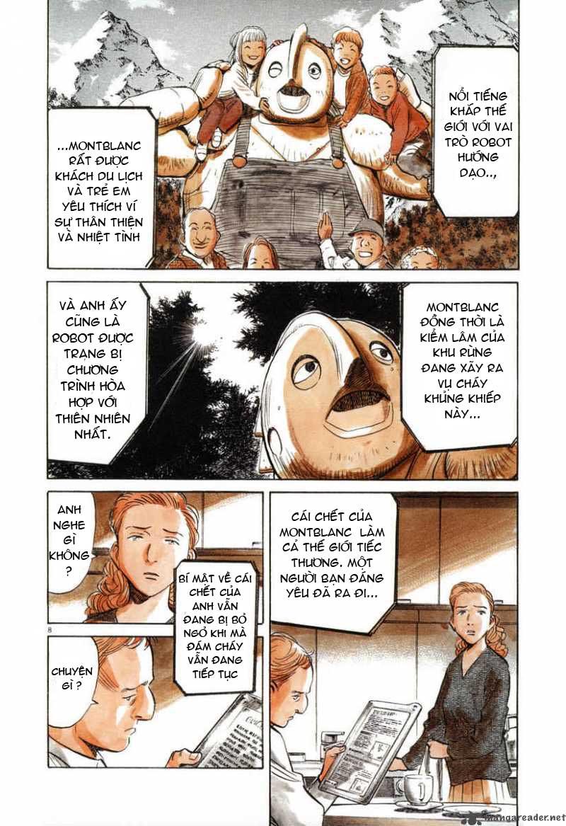 Pluto chapter 1 trang 14