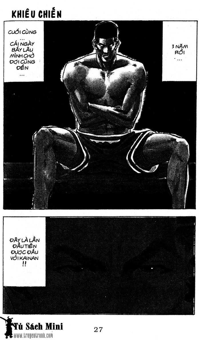 Slam Dunk chap 99 trang 2