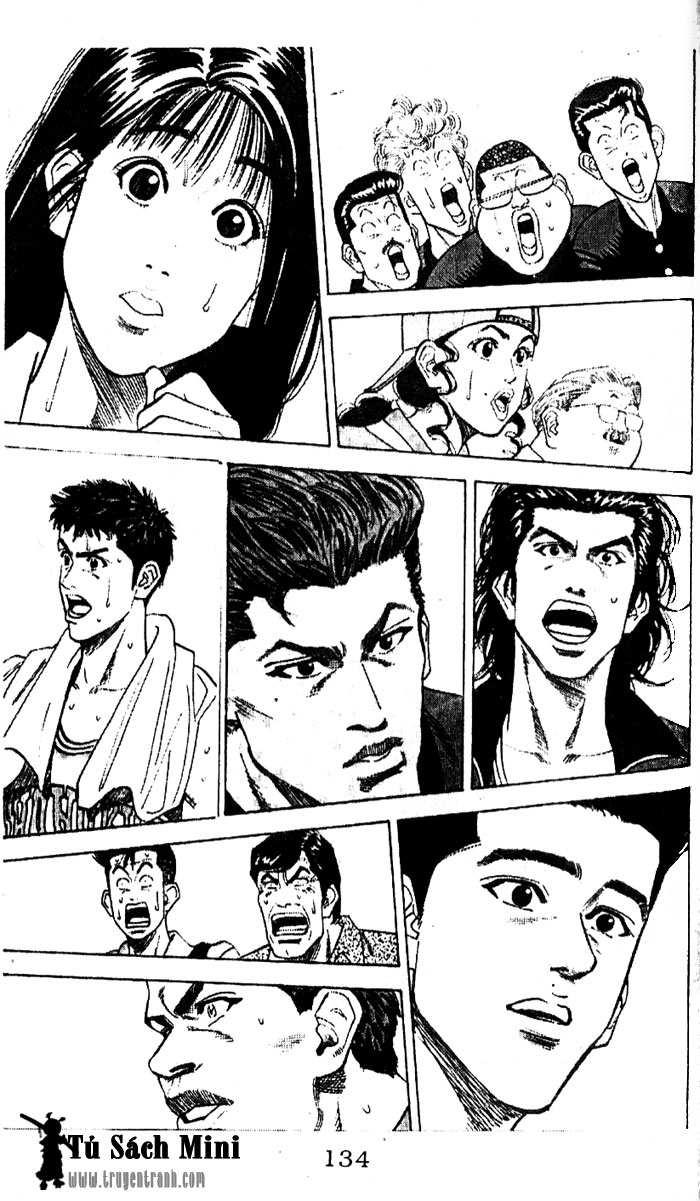 Slam Dunk chap 97 trang 3