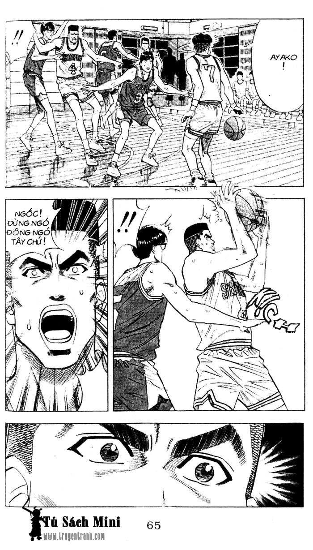 Slam Dunk chap 86 trang 4