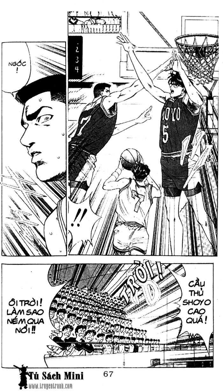 Slam Dunk chap 86 trang 6