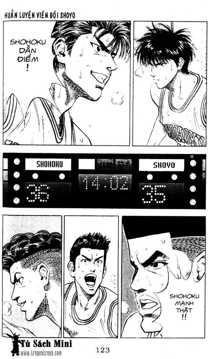 Slam Dunk chap 89 trang 2