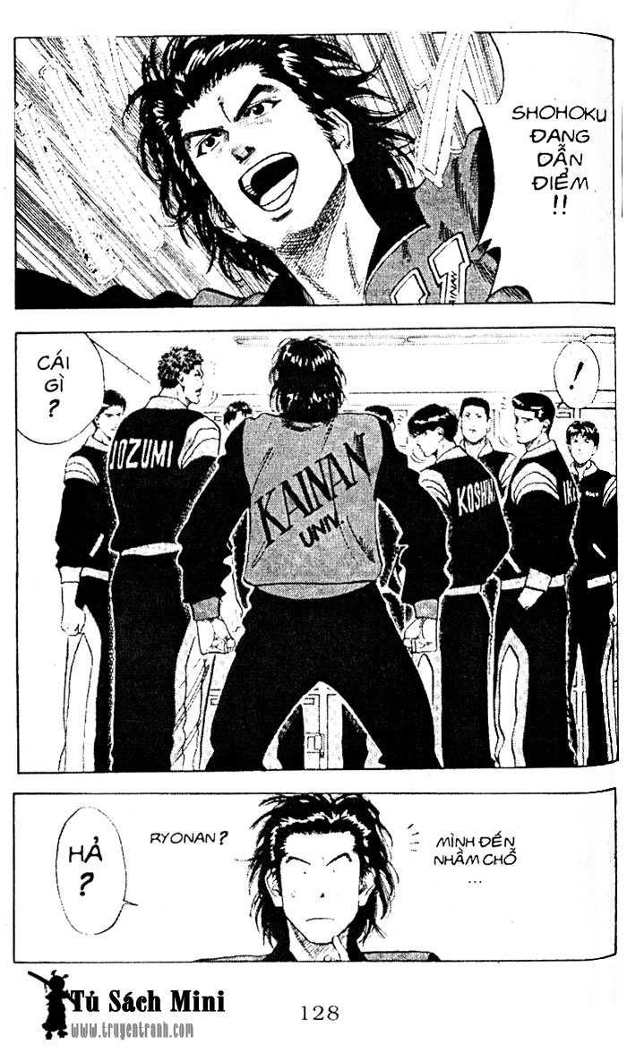 Slam Dunk chap 89 trang 7