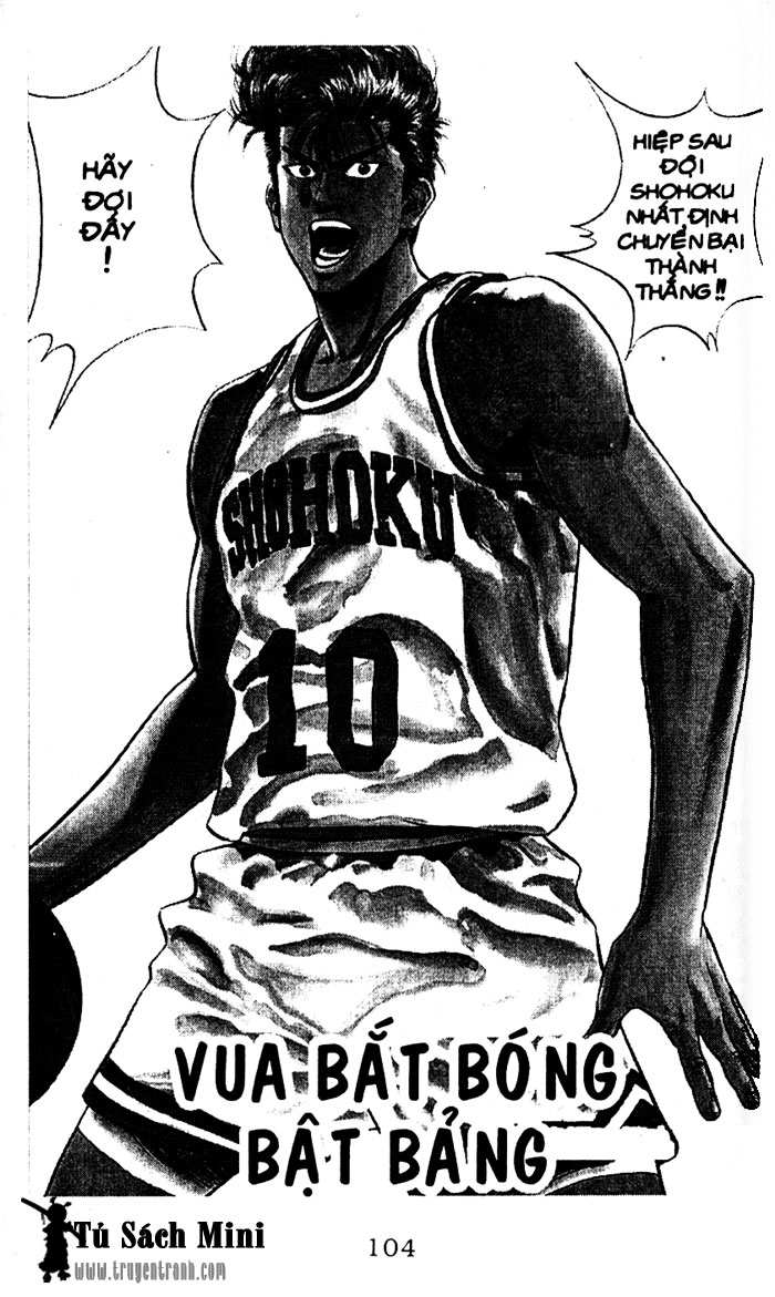 Slam Dunk chap 88 trang 3