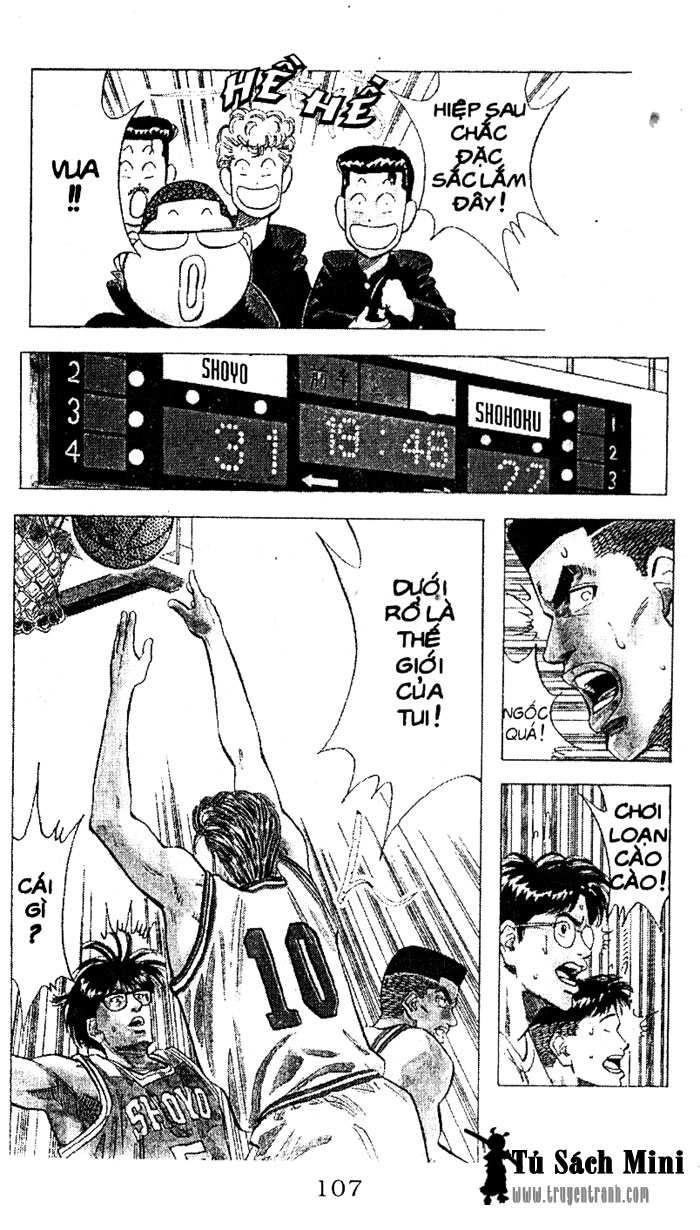 Slam Dunk chap 88 trang 6