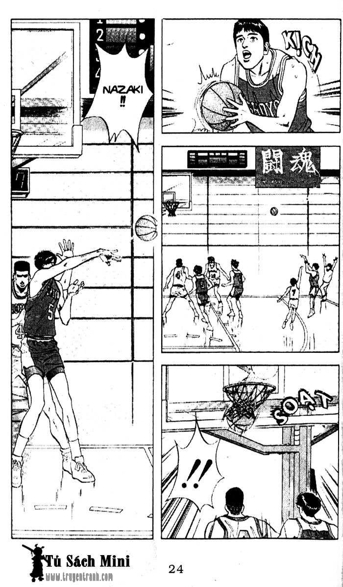Slam Dunk chap 84 trang 3