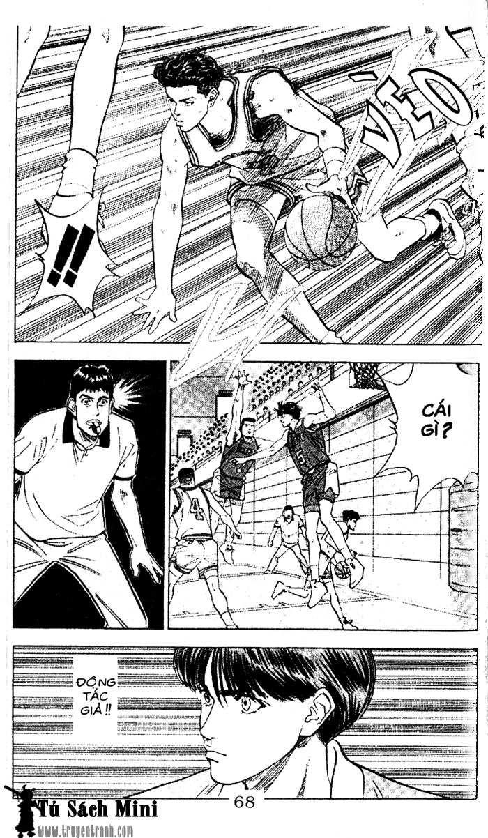 Slam Dunk chap 86 trang 7