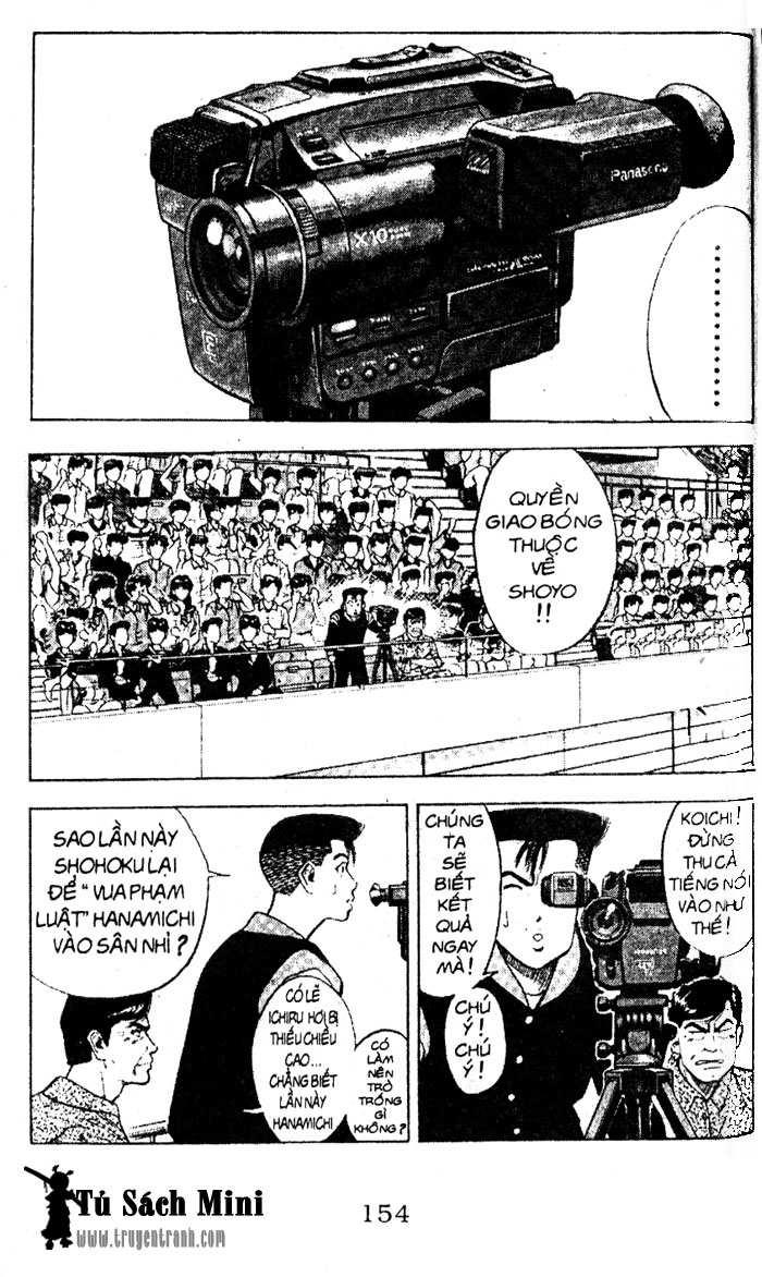 Slam Dunk chap 83 trang 3