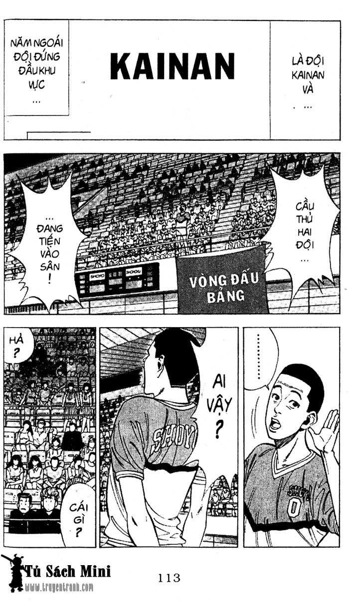 Slam Dunk chap 81 trang 4