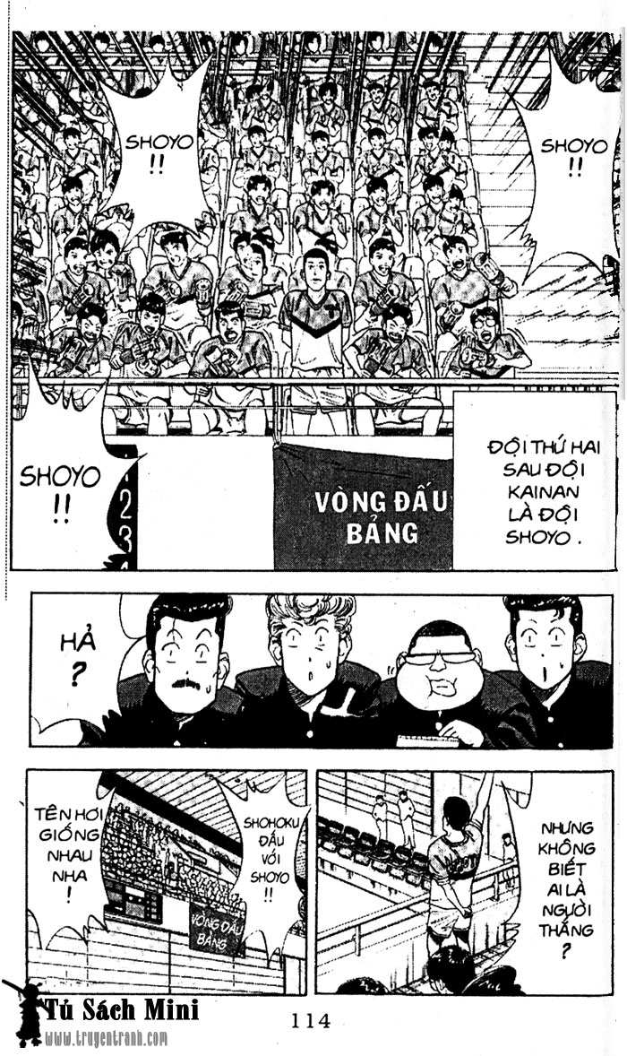 Slam Dunk chap 81 trang 5