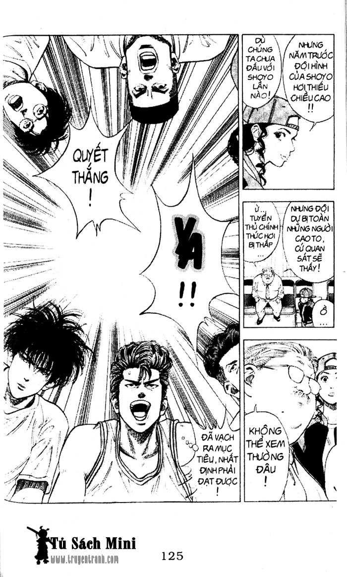Slam Dunk chap 81 trang 16