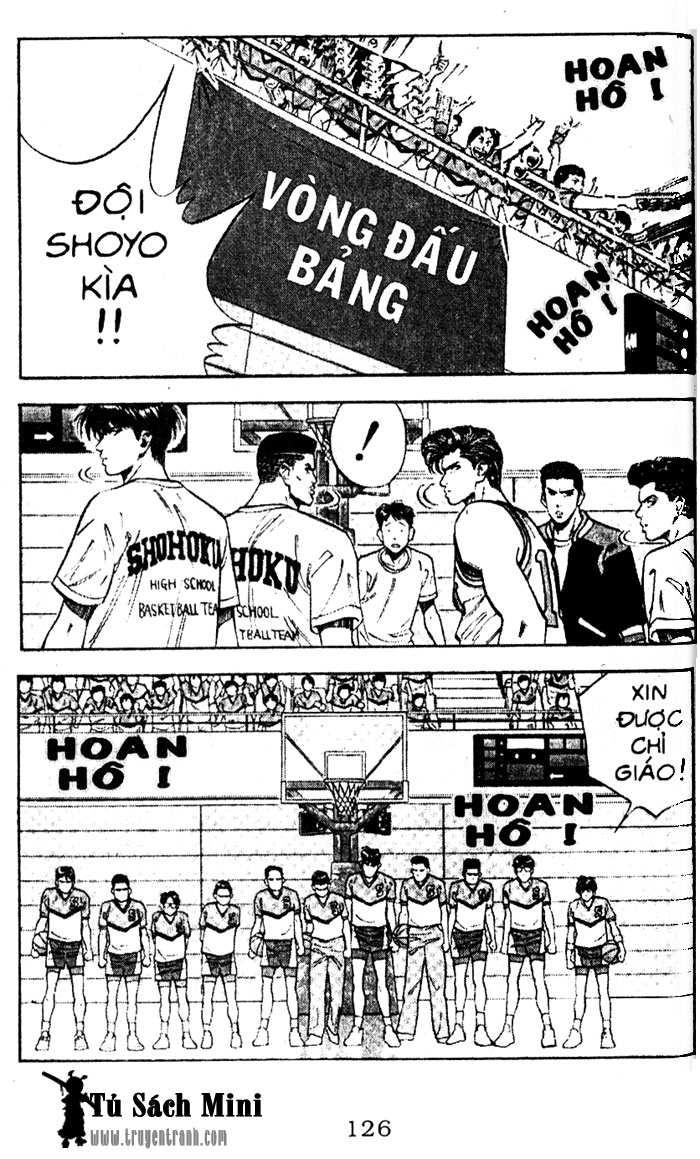 Slam Dunk chap 81 trang 17