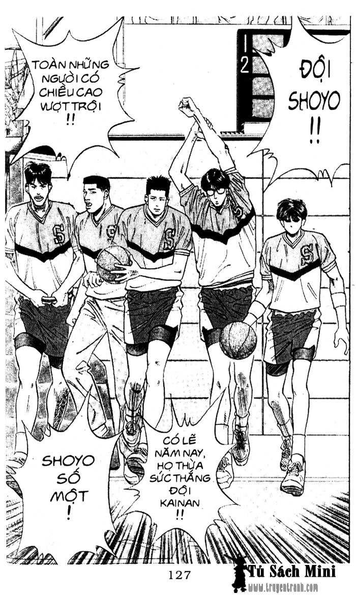 Slam Dunk chap 81 trang 18