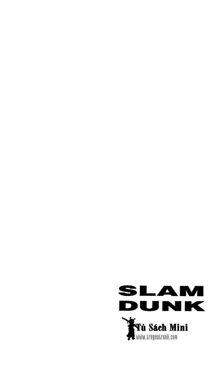 Slam Dunk chap 80 trang 1