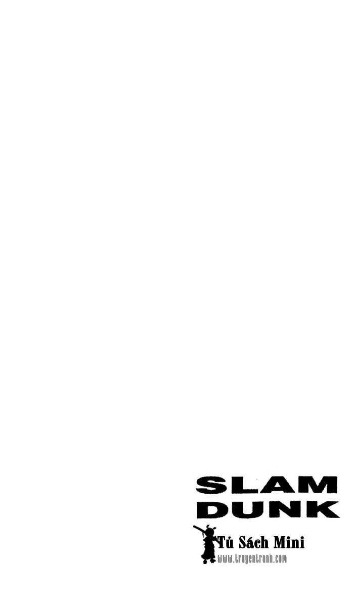 Slam Dunk chap 78 trang 1
