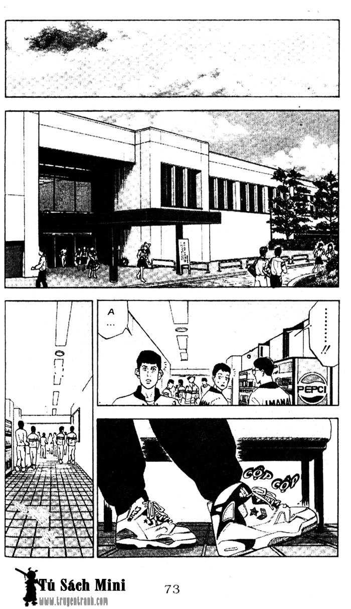 Slam Dunk chap 79 trang 6