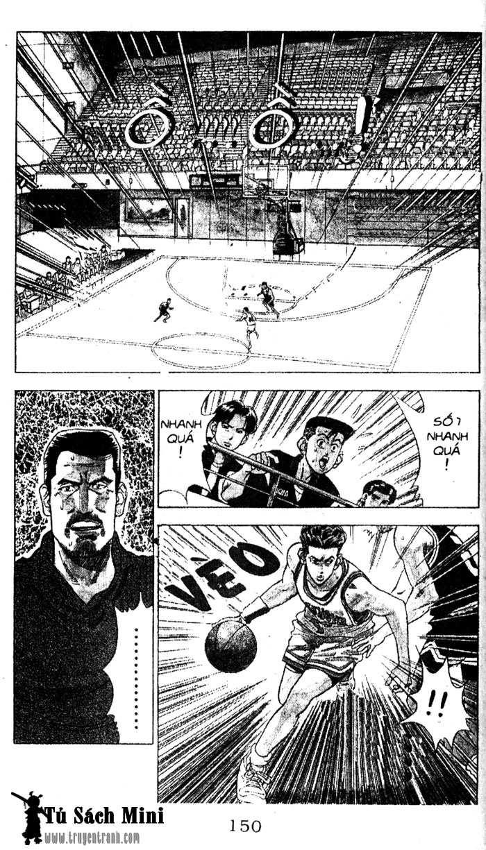 Slam Dunk chap 75 trang 11