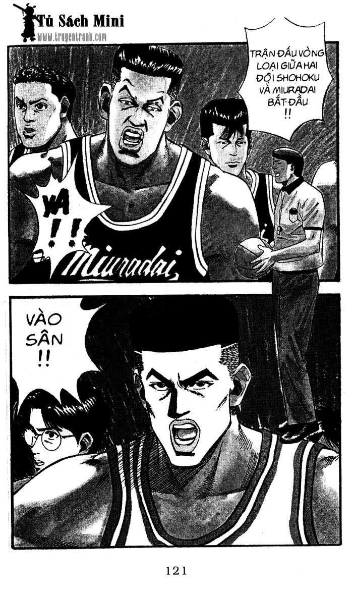 Slam Dunk chap 74 trang 2
