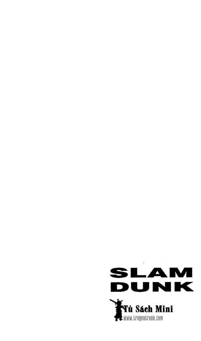 Slam Dunk chap 73 trang 1