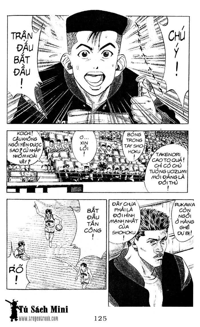 Slam Dunk chap 74 trang 5