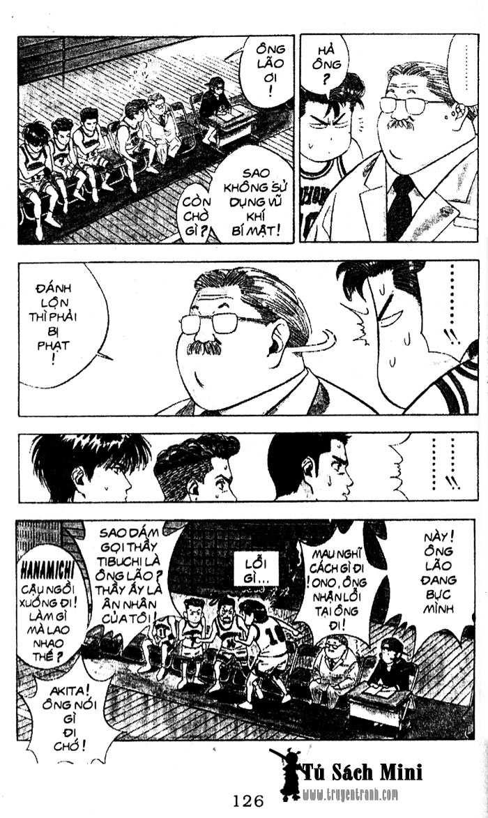 Slam Dunk chap 74 trang 6