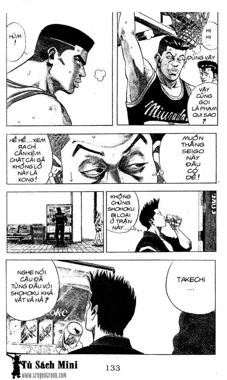 Slam Dunk chap 74 trang 13