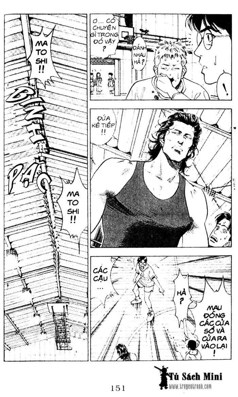 Slam Dunk chap 60 trang 3
