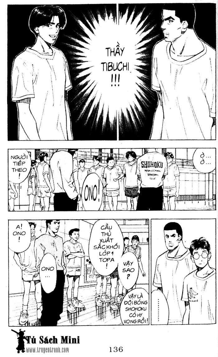 Slam Dunk chap 67 trang 5