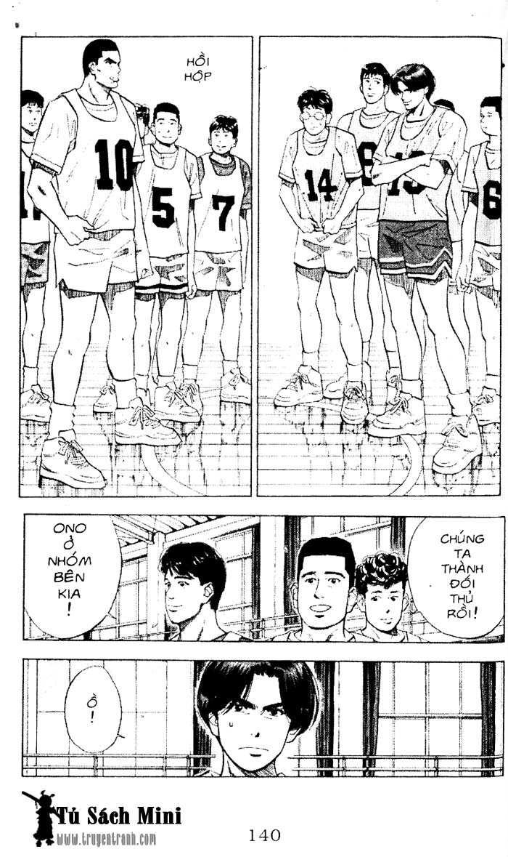 Slam Dunk chap 67 trang 9