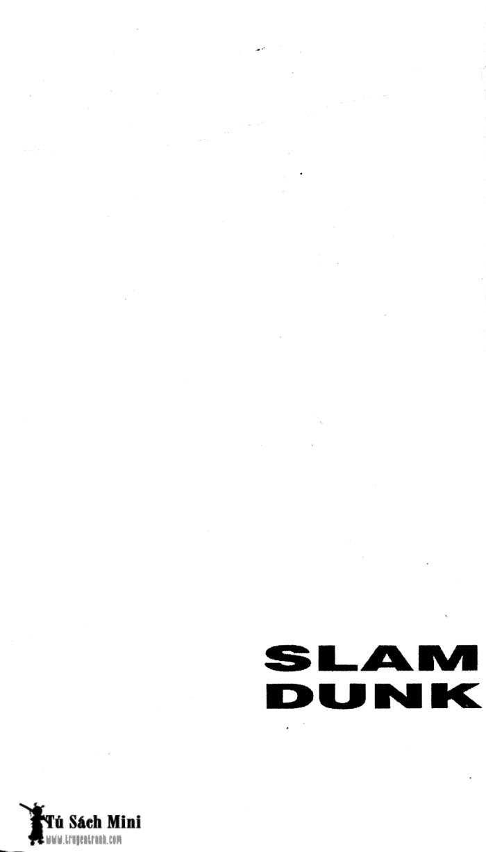 Slam Dunk chap 65 trang 1