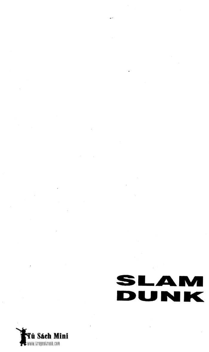 Slam Dunk chap 64 trang 1