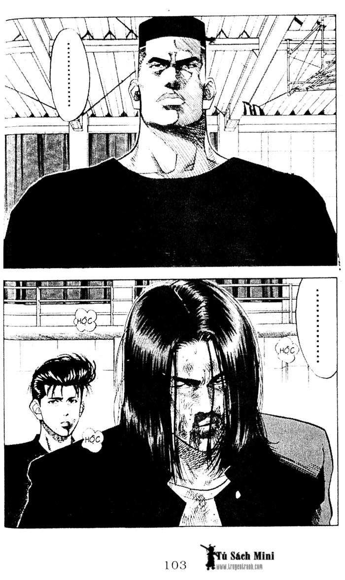 Slam Dunk chap 65 trang 12