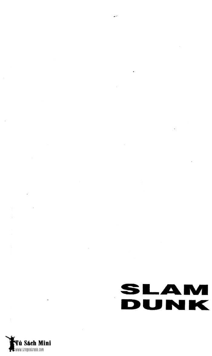 Slam Dunk chap 62 trang 1