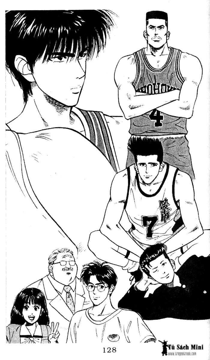 Slam Dunk chap 59 trang 1