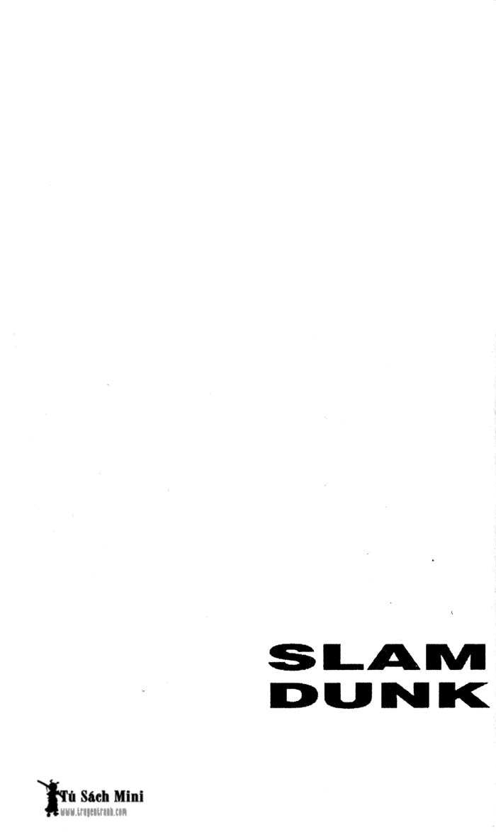 Slam Dunk chap 58 trang 1